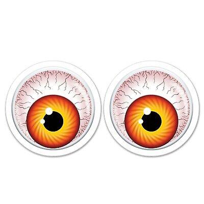 2 Big SELF ADHESIVE Googly Eyes 6