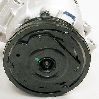 For Chevrolet Corvette 5.7L 1997-2004 A/C Compressor Delphi CS0132
