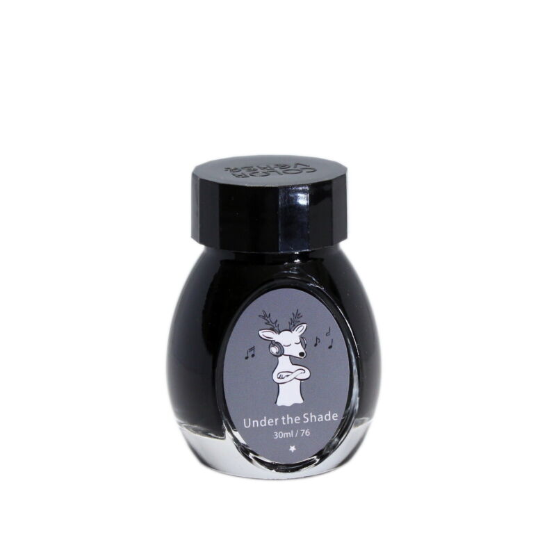 Colorverse Ink - No. 76 - Under the Shade - 30ml bottle