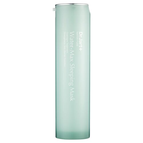 dr jart water fuse water max sleeping