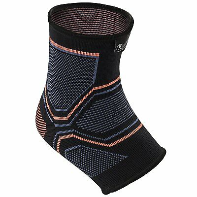 6b5bc4504c Fitness Ankle Brace Compression Support Sleeve--Injury Recovery, Joint  Pain-MED