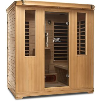 IHealth 4 person Infra Red Sauna