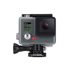 GoPro HERO+ Action Camera Camcorder - Certified Brand New