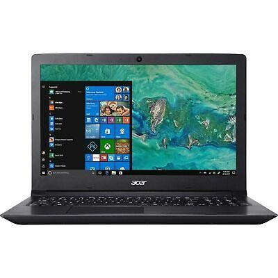 """Acer Aspire 3 A315-41-R3RF 15.6"""" Laptop (AMD Ryzen 3 2200U, 1TB HDD, 8GB RAM)"""
