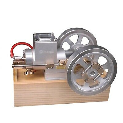 Et1 Stem Upgrade Hit Miss Gas Engine Stirling Engine Model Combustion New