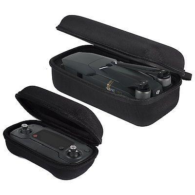 EVA Hard Portable Carry Case Storage Bag For DJI Mavic Pro Drone&Remote Control