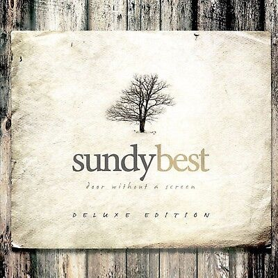 SUNDY BEST - DOORS WITHOUT A SCREEN (DELUXE EDITION)   CD NEW!