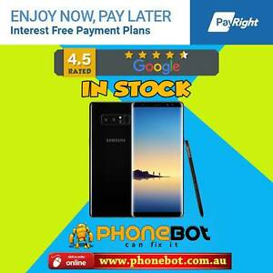 Early Xmas Sale Samsung Galaxy Note8 ,Like New AU Stock@Phonebot Preston Darebin Area Preview
