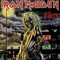 Iron Maiden 'killers' Vinile - Nuovo -  - ebay.it
