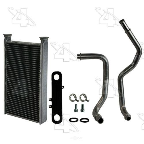 HVAC Heater Core Pro Source 98520