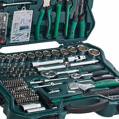 Caja de herramientas Mannesmann M29088-303 piezas Juego de llaves de vaso  Nuevo 30c5b44522db