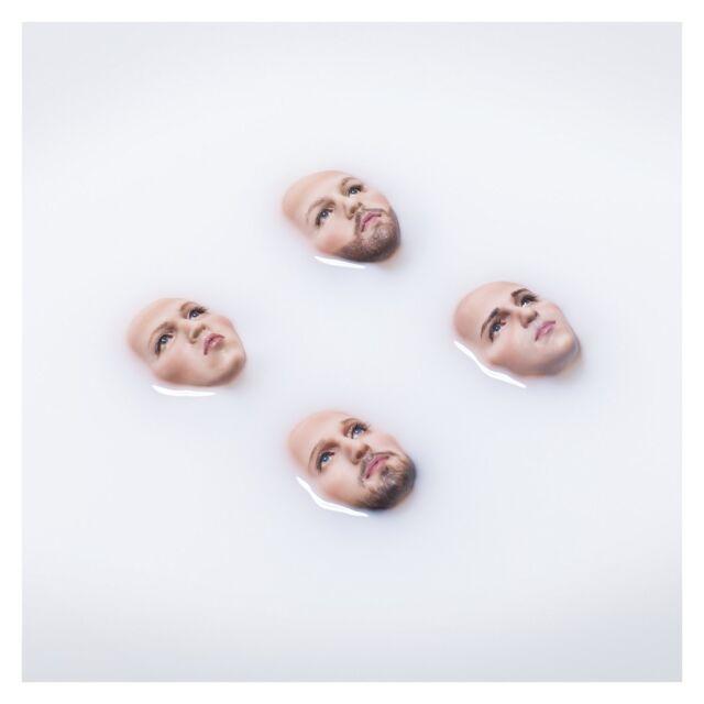 KINGS OF LEON WALLS VINYL LP (Released OCTOBER 14th 2016)