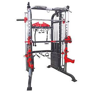 ARMORTECH F50 PRO FUNCTIONAL TRAINER - ALL-IN-ONE POWERHOUSE Canning Vale Canning Area Preview