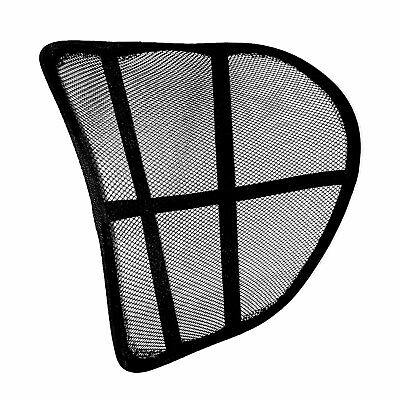 Rückenstütze Büro Auto | Stütze Rücken Lendenwirbel | Rückenlehne Lordosenstütze (Lordosenstütze)