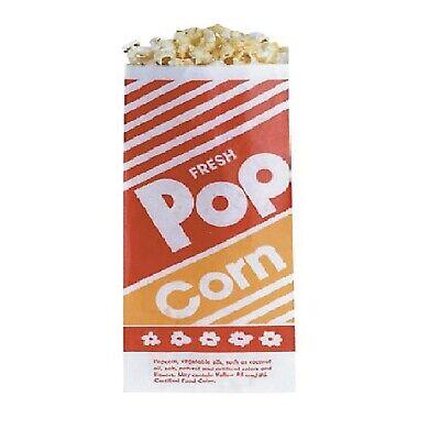 1000 Gold Medal Popcorn Paper Bags 1 Oz