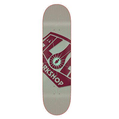 Alien Workshop Skateboard Deck OG Burst Medium 8.0' BRAND NEW IN SHRINK