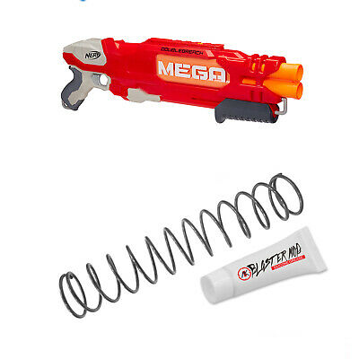 Modification Upgrade 7KG Spring for Nerf MEGA Double Breach Blasters Dart Toy