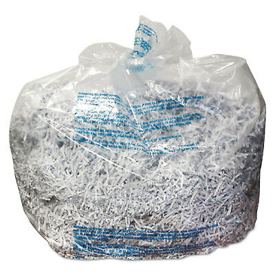 Swingline Shredder Bags 30 gal Capacity 25/BX 1765015
