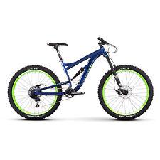 Diamondback 2017 Mission 1 Mountain Bike Blue