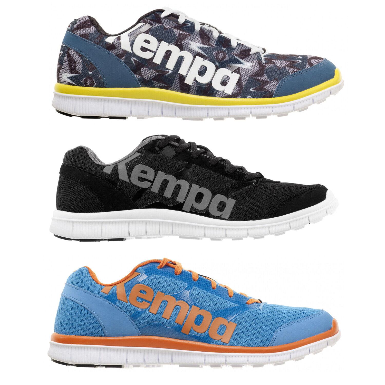 Kempa K-Float Sneaker Freizeitschuhe Turnschuhe Handballschuhe Sportschuhe