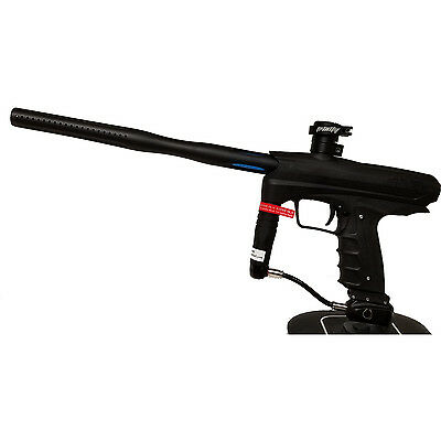 Gog Enmey Pro Mechanical   Black   Paintball