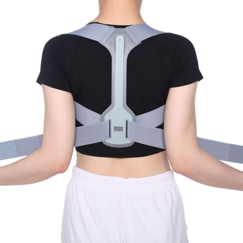 Back Straight Support Therapy Women