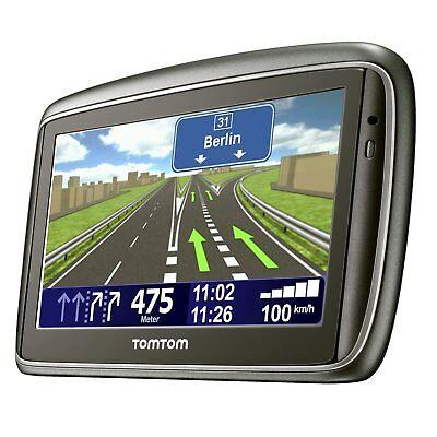 TomTom GO 950 EUROPA USA 47 L. HD-Traffic IQ usato  Spedire a Italy