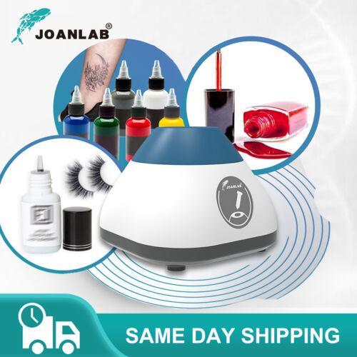 Vortex Ink Shaker Mixer Pigment Machine Glue Nail Polish Shaker Mini Lab Vortex