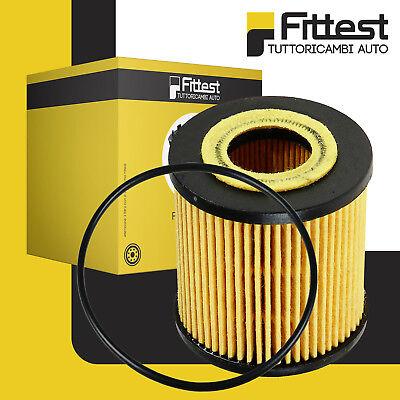 Filtro Olio Smart 450 451 Cabrio City Coupe ForTwo Benzina e Diesel 800 0.8 CDi