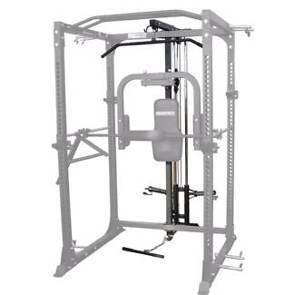 NEW MULTI-COMBINATION POWER CAGE PC5, +Dip Handles, Band Pegs Inc Malaga Swan Area Preview