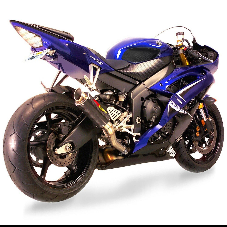 Motorbick Gas Tank Pad Traction Side Rodilleras Protector de calcoman/ías para Yamaha YZF R1 04 05 06