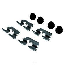 Disc Brake Hardware Kit Rear,Front Centric 117.90005