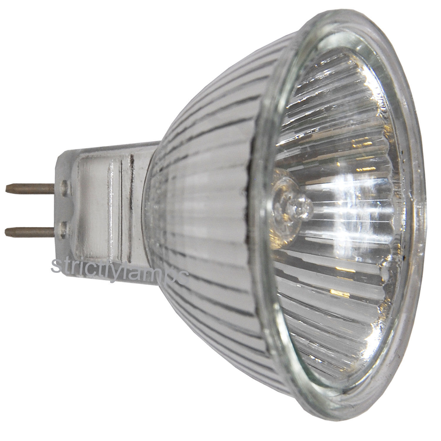 Q75mr16em Mr16 Halogen Light Bulb: 5 X MR16 20w Halogen Light Bulbs 12v Low Voltage Bulbs