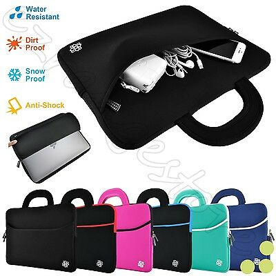 Ultrabook Notebook Laptop Sleeve Bag Pouch Case Cover For 13