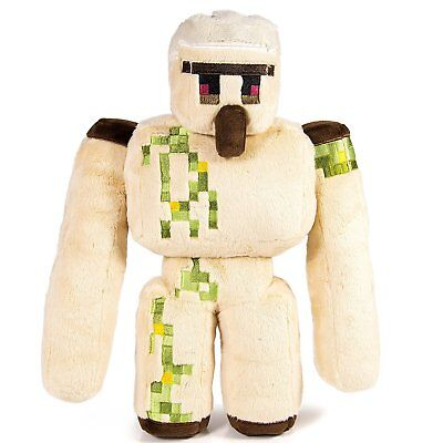 "14.2"" Minecraft Iron Golem Soft Plush Stuffed Toy Dolls Kids ChildrennGifts 36cm"