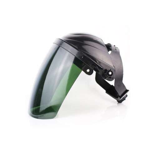 Flip Front Welding Helmet ARC Welder Grinding Shield UV Radiation Face Mask
