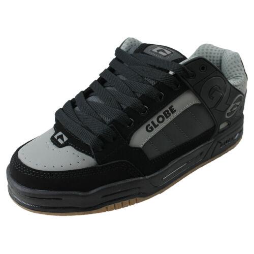 Globe Skateboard Shoes Tilt Grey/Black Mix