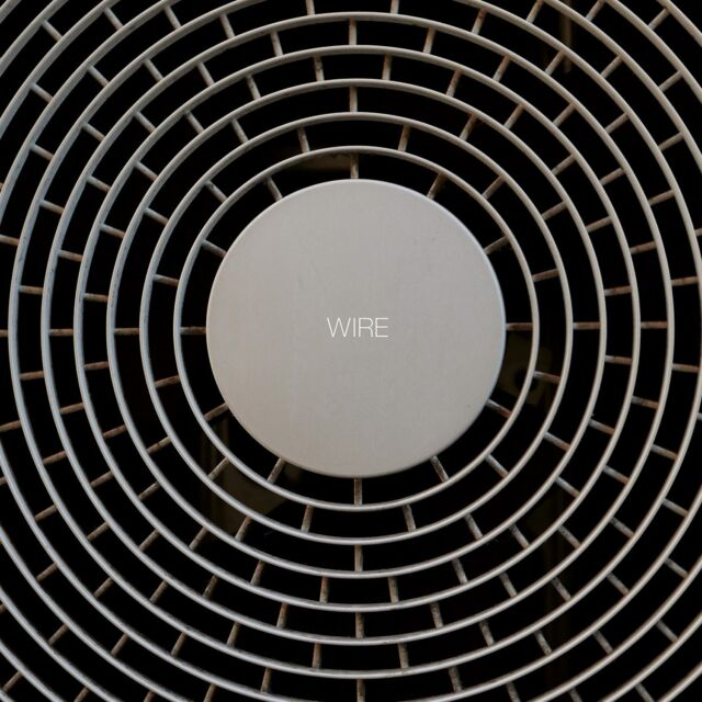 WIRE - WIRE  CD NEU