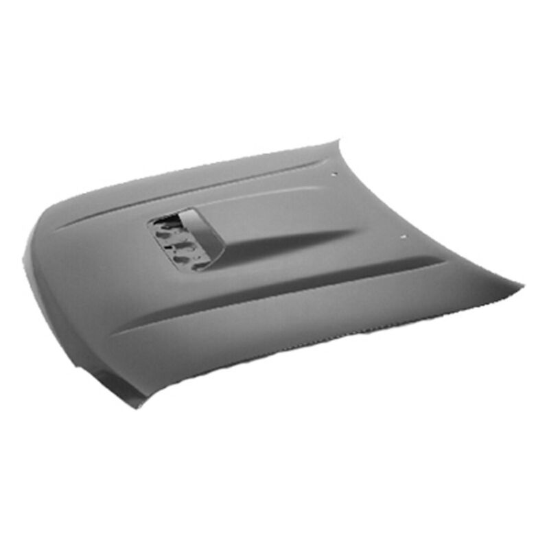 New Hood Panel Direct Replacement Fits 1999-2002 Toyota 4Runner