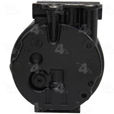 A/C Compressor-Compressor 4 Seasons 57992 Reman