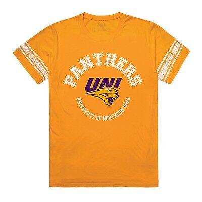 University of Northern Iowa Panthers UNI NCAA College Football T-Shirt S-2XL ()