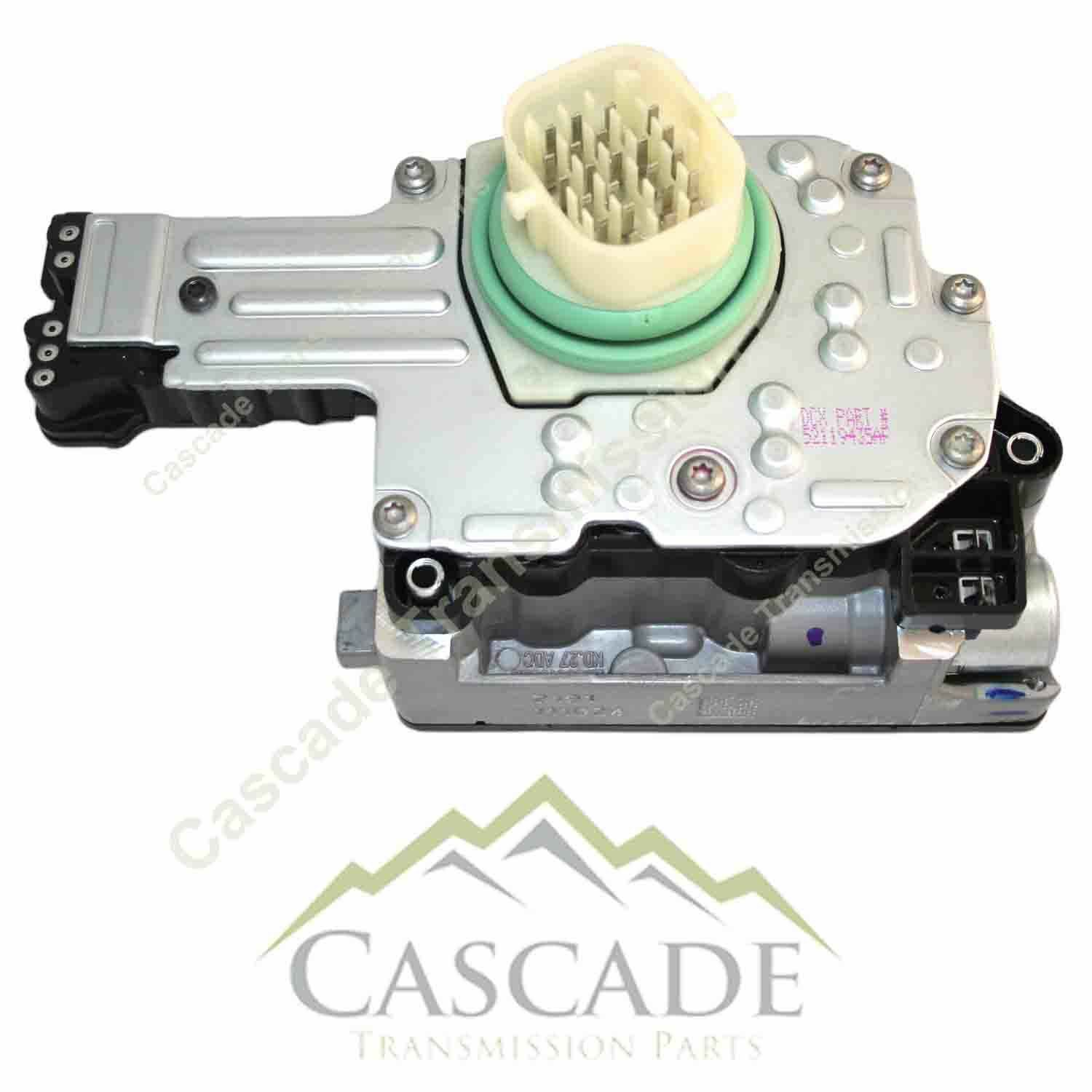 45rfe solenoid automatic transmission parts transmission solenoid block pack updated design oem new 45rfe 545rfe 68rfe