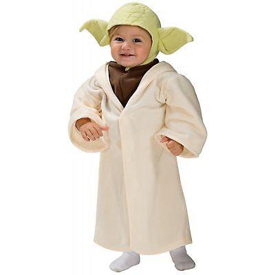 Star Wars - Yoda Infant/Toddler - Infant Yoda