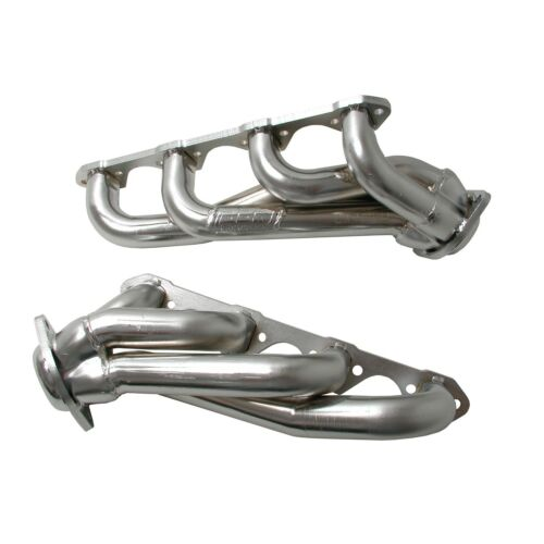 Exhaust Header-Shorty Unequal Length Kit fits 86-93 Ford Mustang 5.0L-V8