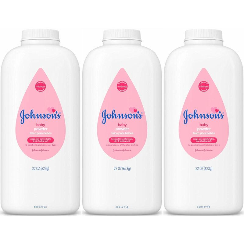 3 Pack - Johnson