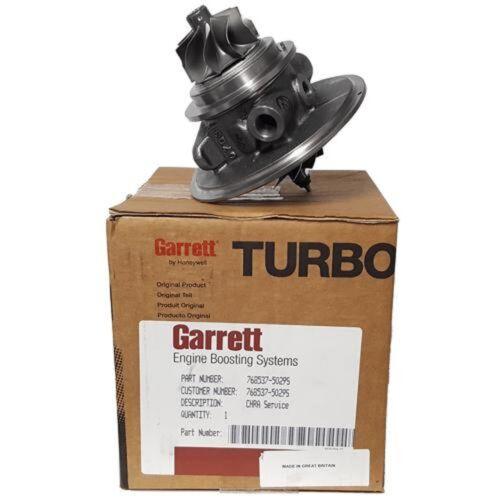 Chra,garrett, New Oem, 2010-2013 Bmw X5m/x6m, S63 Engine Lf/rr ; Genuine Parts