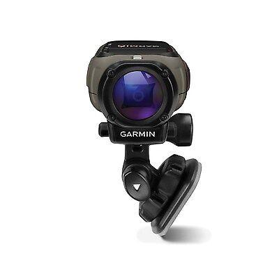 Garmin Virb Elite 1080p HD 16MP GPS Wi-Fi Action Camera - Dark 010-01088-16