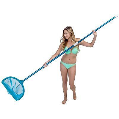 Swimming Pool Cleaning Supplies Skimmer Net Best Leaf Catcher Accessories Supply