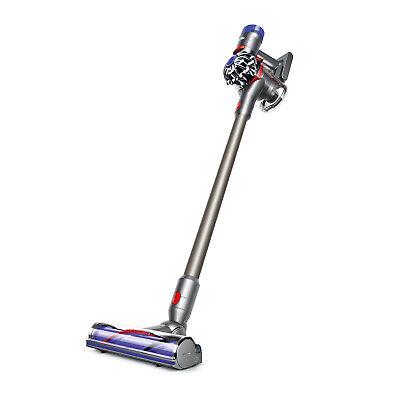 Dyson V8 Animal Extra Cordless Vacuum Cleaner Nickel - Brand New