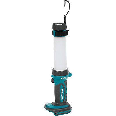 Makita DML806 18V LXT Lithium-Ion Cordless L.E.D. Lantern/Flashlight, Bare Tool